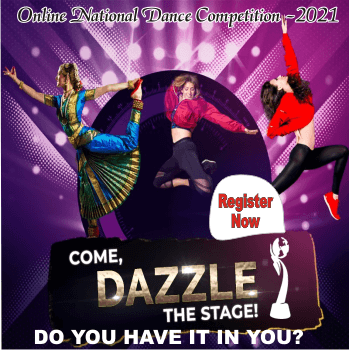 Magic Book of Record Online Dance Competitions 2021 Registration