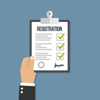 Attempt Registration Fee
