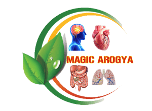 magic arogya logo