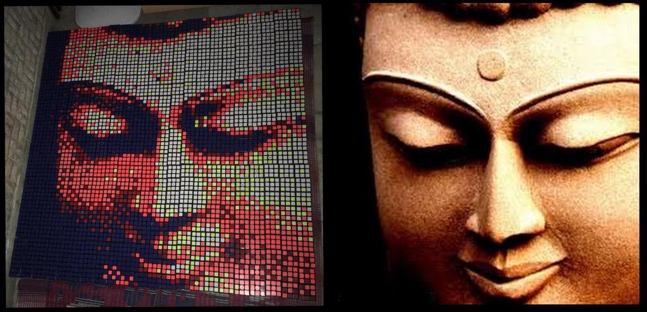 buddha Magic Book Of Record