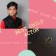 ARYAN VILAS PATIL BEST CHILD ACTOR - MAGIC BOOK OD RECORD