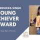 Anshika Singh- Magic Book of Record