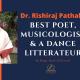 Dr RISHIRAJ PATHAK - Magic Book of Record