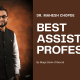 Dr. Mahesh Chopde- Magic Book of Record