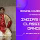Manish Kumar Rai Indias Best Classical Dancer - Magic Book of Record