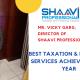 Shaavi Pvt Ltd - Magic Book of Record