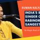 Suman Kalyan Barik- Magic Book of record