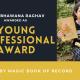 BHAWANA RAGHAV - Magic Book of Record