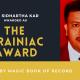 DR. SIDHARTHA KAR - Magic Book of Records