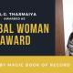 Dr L.G. THASMAIYA- Magic Book of Records