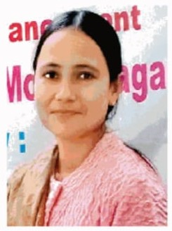 Miss Priyanka - Magic Book of Record