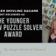 Shreyash Shivling Sagare- Magic Book of Record
