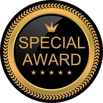 Special Award Registration - Magic Book of Record