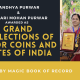 Sandhya Purwar & Dr. Hari Mohan Purwar - Magic Book of Record