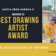 Aadya Sree Harmya K-Andhra Pradesh-Magic Book of Record