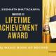 Dr. Siddharth Bhattacharya-Uttar Pradesh-Magic Book of Records