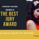 Himani Khare-Delhi-Magic Book of Record