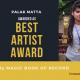 Palak Matta-Uttarakhand-Magic Book of Record