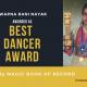 Swapna Rani Nayak-Odisha-Magic Book of Record