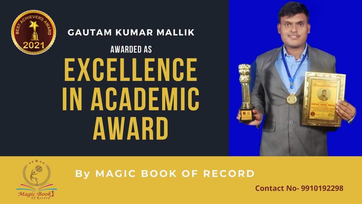 Gautam Kumar Mallik Delhi